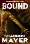 Book 2 in the Zombie-ish Apocolypse Series