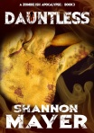 Book 3 in the Zombie-ish Apocolypse Series