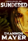 Book 1 in the Zombie-ish Apocolypse Series