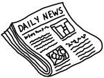 newspaper_bw