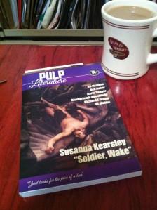 Pulp Literature 4