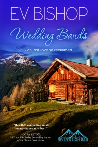 Weddings Bands by Ev Bishop