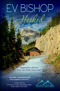 Hooked by Ev Bishop