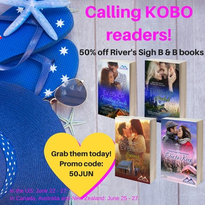 Calling KOBO readers!