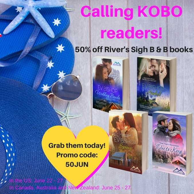 Calling KOBO readers!