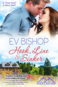 Hook, Line & Sinker by Ev bishop