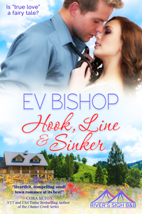 Hook, Line & Sinker by Ev bishop